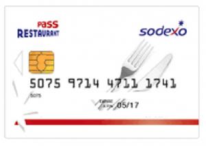 Carte Ticket Restaurant Sodexo.Menu A La Carte Fieci Cfe Cgc Site De La Section